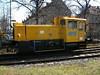 ir-Köf 333 117-0; 335 117-8 Bahnpark Augsburg