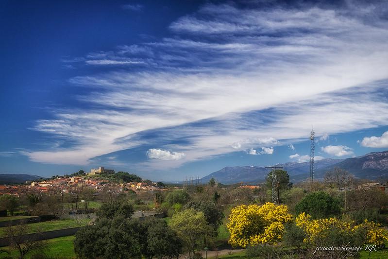 La Adrada (Ávila)