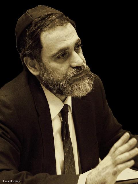 Rabino Moshé Bendahan - Cabalista