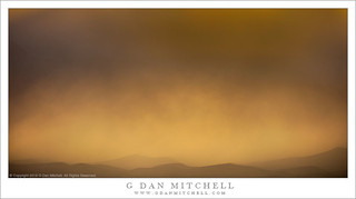 Sand Storm Clouds | by G Dan Mitchell
