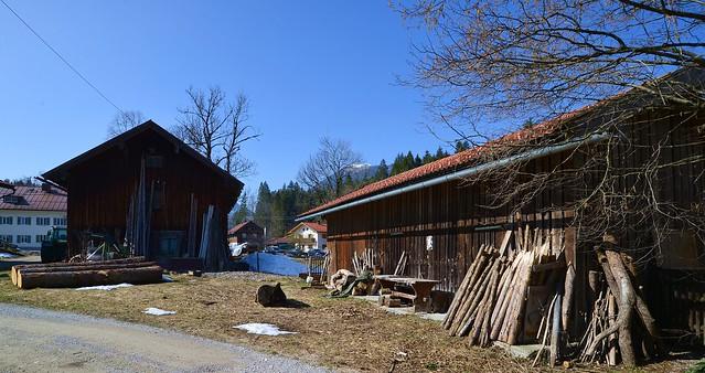 Jachenau - Rural
