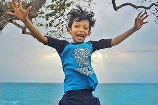 Tips meningkatkan rasa percaya diri anak   by yoannafayza