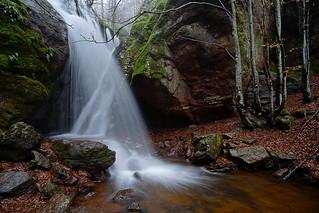 Kopren waterfalls, Old mountain, Bulgaria | by J.u.l.i.u.s.