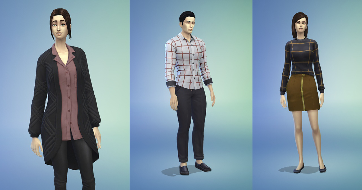 Photo of The Sims 4: Novas Imagens da Carreira de Freelancer