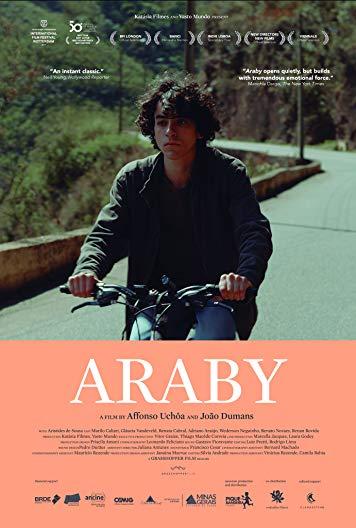 Araby (2017)