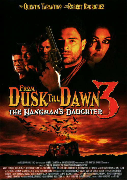 From Dusk Till Dawn 3 - Poster 5