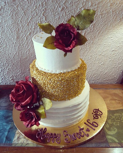 Cake by Taylor Baked