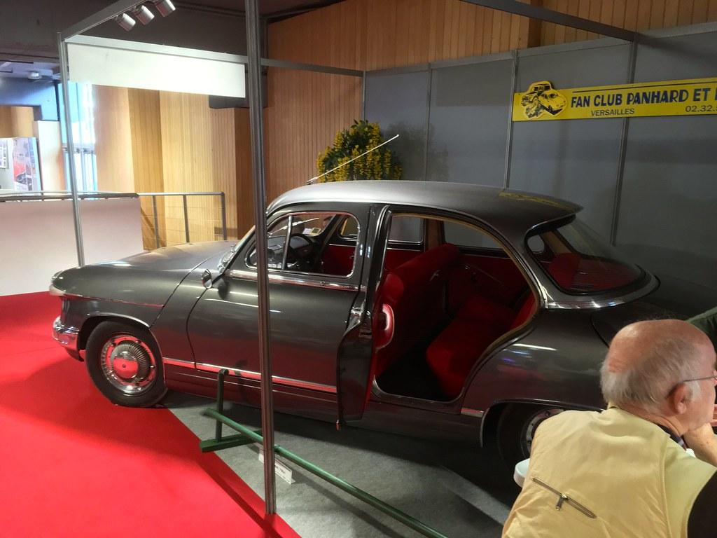 1964 Panhard Levassor (PL) Relmax