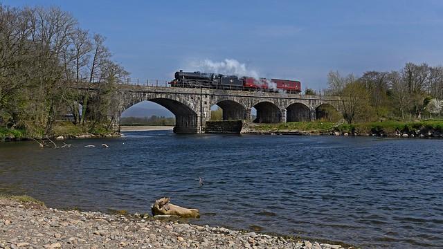 Bridge over the River Lune