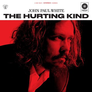 John Paul White - The Hurting Kind | by jocastro68
