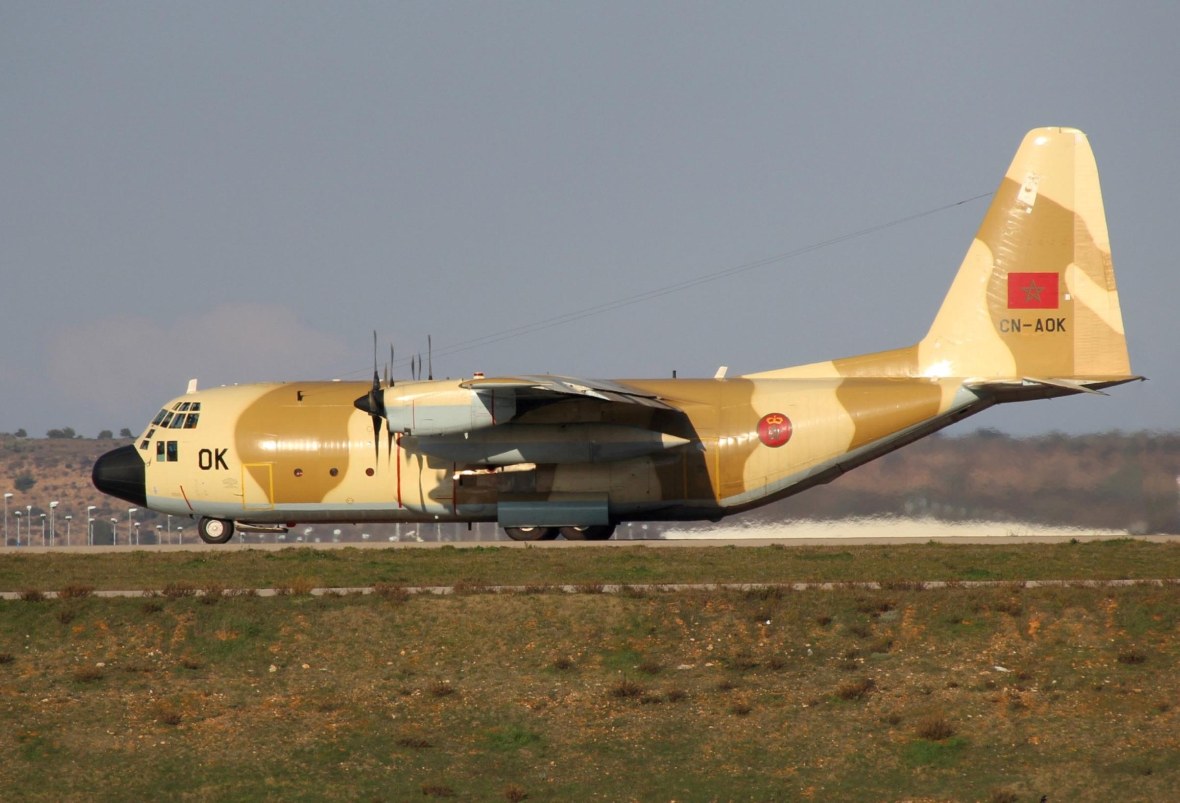FRA: Photos d'avions de transport - Page 37 33738949118_287ab31a44_o