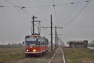 Tatra KT-4D - 9069 - 24 - 13.04.2019 (4) | by VictorSZi