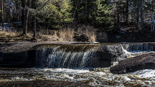 Pine Point Rapids