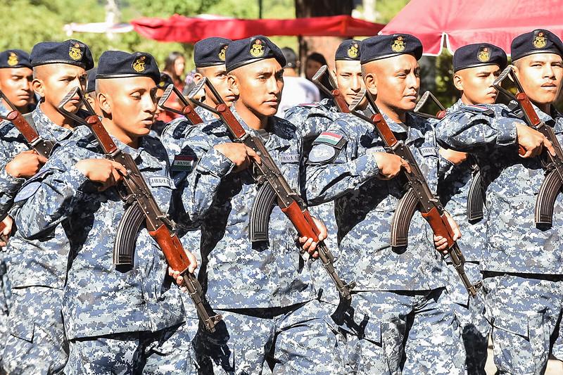 Aniversario de la Batalla de La Tablada - Tarija