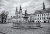 Jihlava City by Michal Hruby Photography