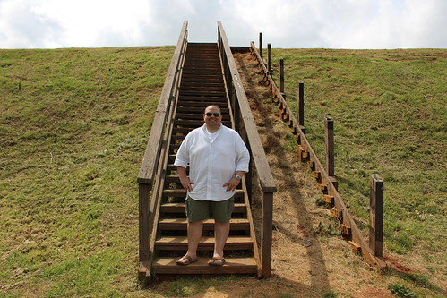 Etowah Indian Mounds State Historic Site | by fallequinox2006