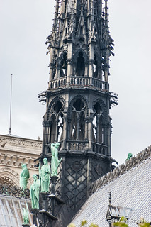 Notre Dame de Paris | by reallyboring