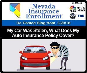 My Car Was Stolen, What Does My Auto Insurance Policy Cove ...