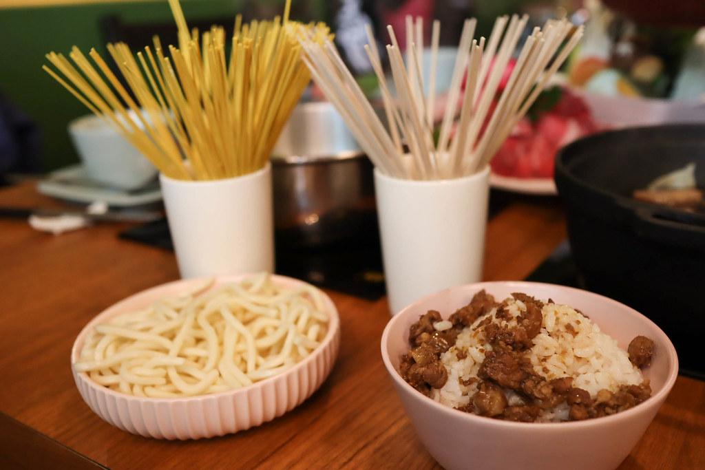 喜園風味涮涮鍋 林口歐風店 (31)