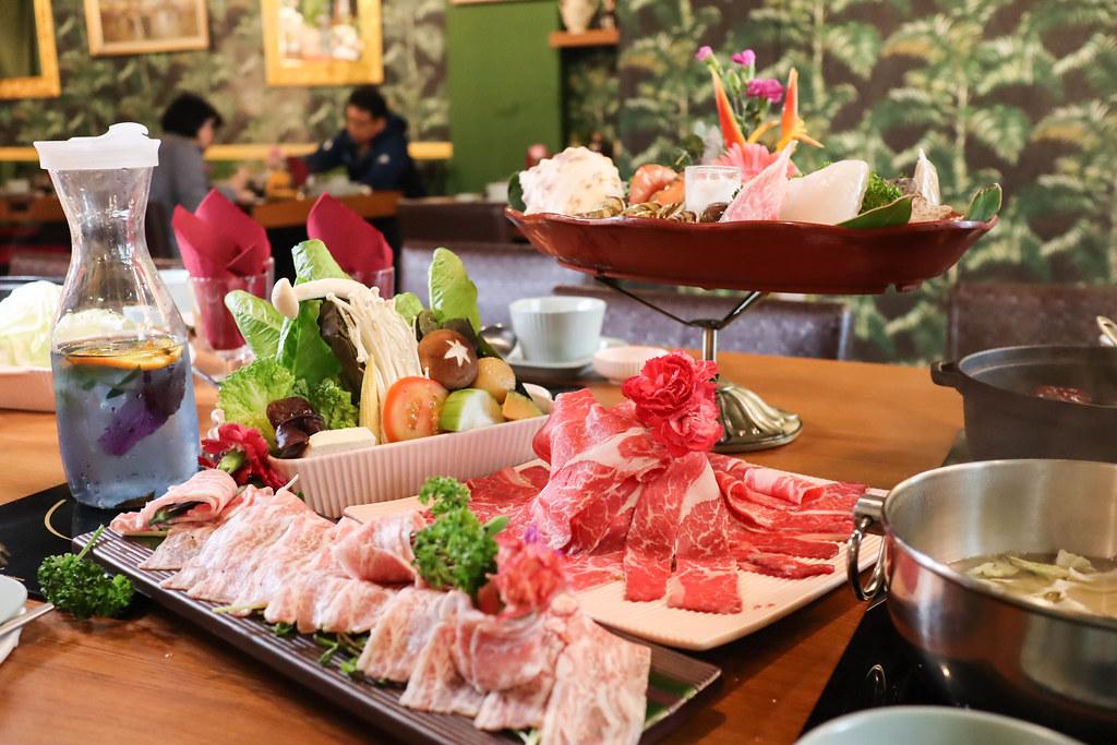 喜園風味涮涮鍋 林口歐風店 (26)