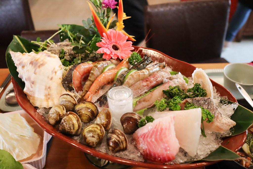 喜園風味涮涮鍋 林口歐風店 (24)