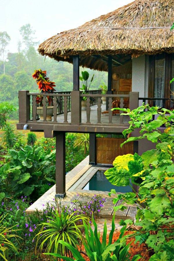 Mai Chau Balcony