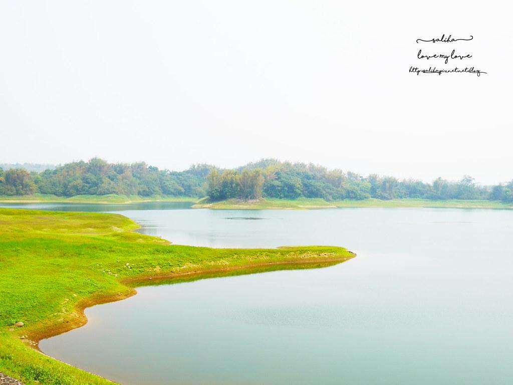 嘉義市區一日遊景點推薦好拍ig打卡蘭潭水庫 (24)