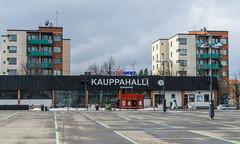 Lappeenranta. Finland.