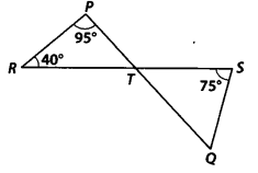 NCERT Solutions for Class 9 Maths Chapter 6 Lines and Angles Ex 6.3 Q4