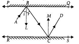 NCERT Solutions for Class 9 Maths Chapter 6 Lines and Angles Ex 6.2 q6