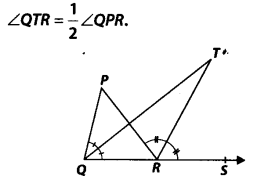 NCERT Solutions for Class 9 Maths Chapter 6 Lines and Angles Ex 6.3 Q6