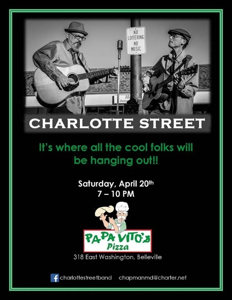 Charlotte Street 4-20-19