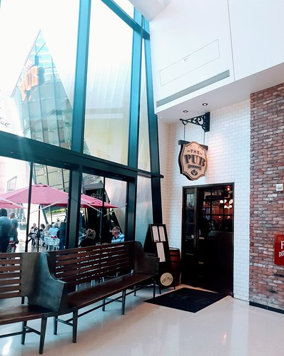 The Pub @ Aria. Las Vegas, NV | by jenn.jackers