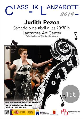 cartel-Judith | by ninodíaz