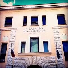 #Buongiorno Sapienza con una foto dell'Edificio delle Vetrerie Sciarra di @fiammagiuliani ・・・ #Repost: «Vetrerie Sciarra #Roma #sanlorenzo #viadeivolsci #vetreriesciarra #università #lasapienza #archigram #architettura #Architecture #archilovers #riqualif