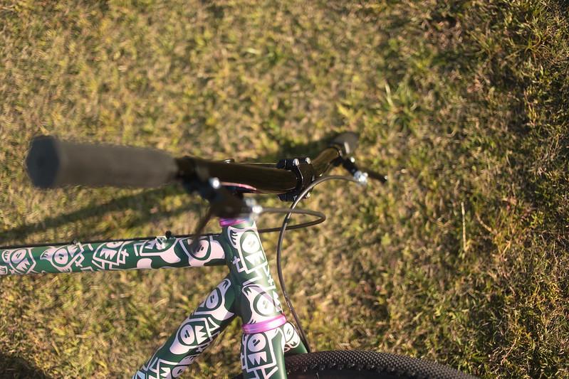 Squid Bikes / SSCX
