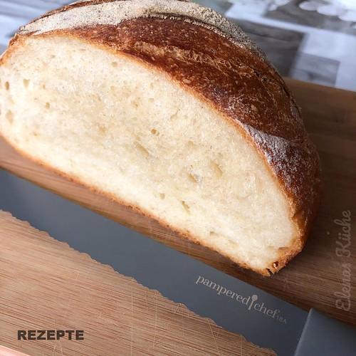 Katjuscha Ihr Lieben gibt es ein neues Brotrezept von mir. Ich bin imm … | by nicholasgetz71