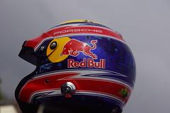 Mark Webber, Formula One and Porsche Endurance Driver, 77th Members' Meeting, Goodwood Motor Circuit (7)