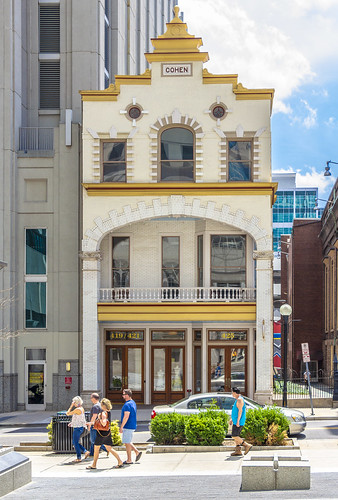 Cohen Building