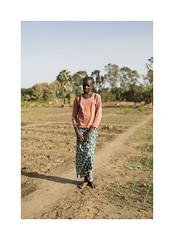 Gambia - Portrait
