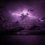 1. Märts 2019 - 16:50 - Nightstorm, seen from Bicentennial Park, Darwin, Northern Territory, Australia