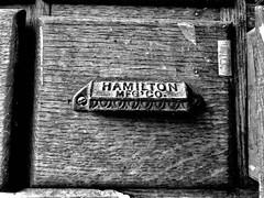 Hamilton Mfg Co