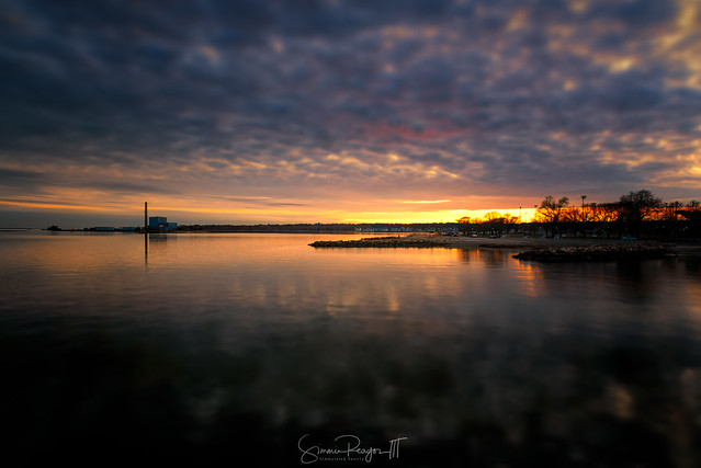Sunset Dreams No. 1