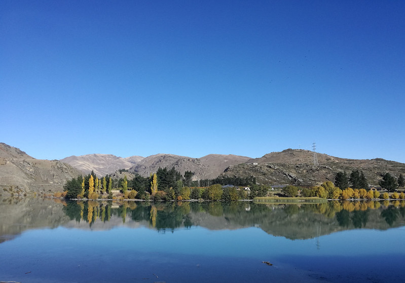 Central Otago Experinces - Lake Dunstan Cromwell stay
