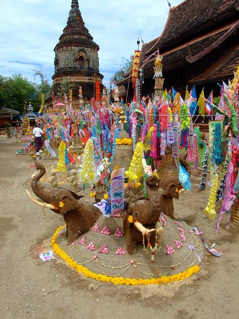 Chiangmai, 15/04/2009