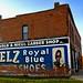 Selz Royal Blue Shoes, Chenoa, IL