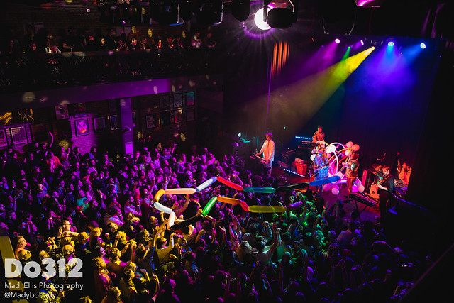 Of Montreal @ Lincoln Hall