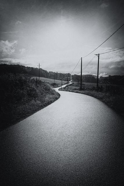 Suivre sa route