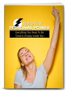 Ignite Your Personal Power Giant PLR Review