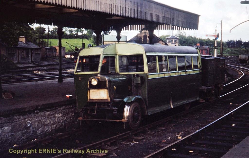 Enniskilleen Railbus 2A img204